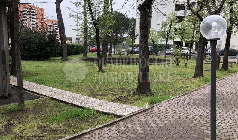 Offerta vendita appartamento Colli Aniene - occasione bilocale vendita Via Piero Caleffi Roma
