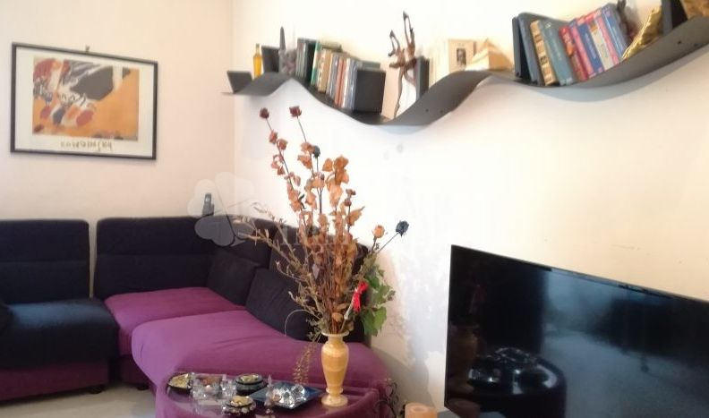 Offerta vendita appartamento Pigneto - occasione trilocale in vendita Via di Acqua Bullicante