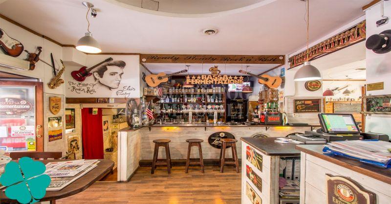 Offerta vendita pub zona Prati - occasione attivita di ristotorante in vendita Via Ostia Roma