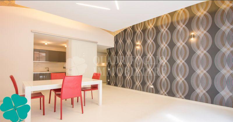 offerta appartamento Roma centro - occasione vendita appartamento Piazza Vittorio Emanuele