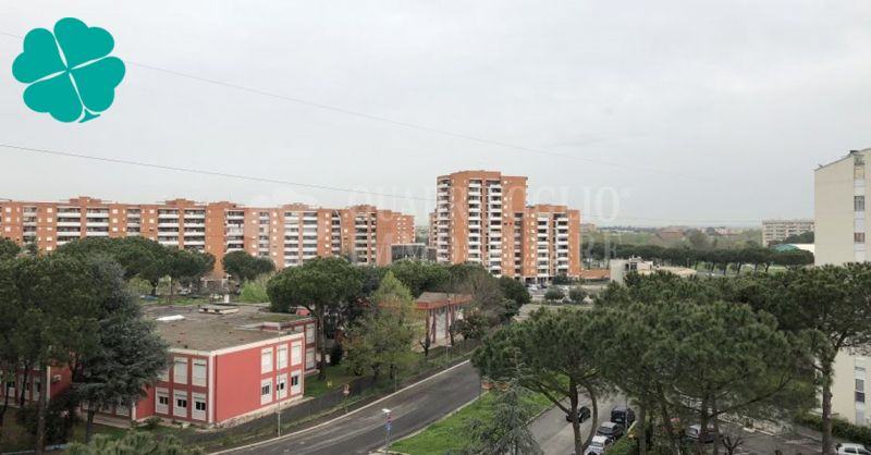 offerta in vendita appartamento Roma - occasione vendita appartamento zona Colli Aniene