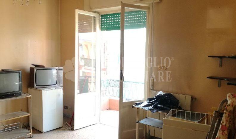 Offerta vendita appartamento Pigneto - occasione bilocale vendita Via di Acqua Bullicante Roma