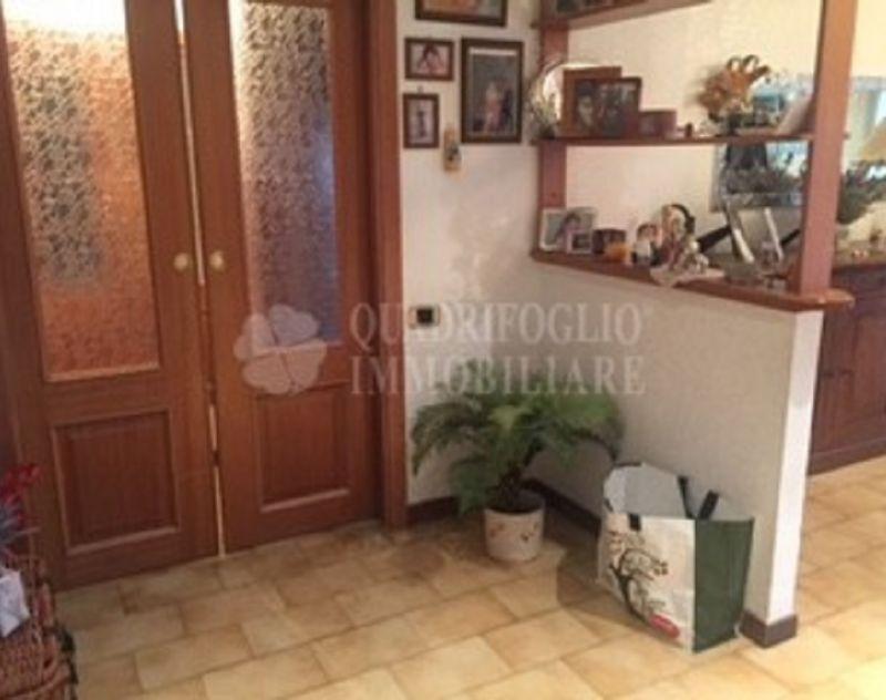 Offerta vendita appartamento Colli Aniene - occasione quadrilocale vendita Via Ferdinanto Santi