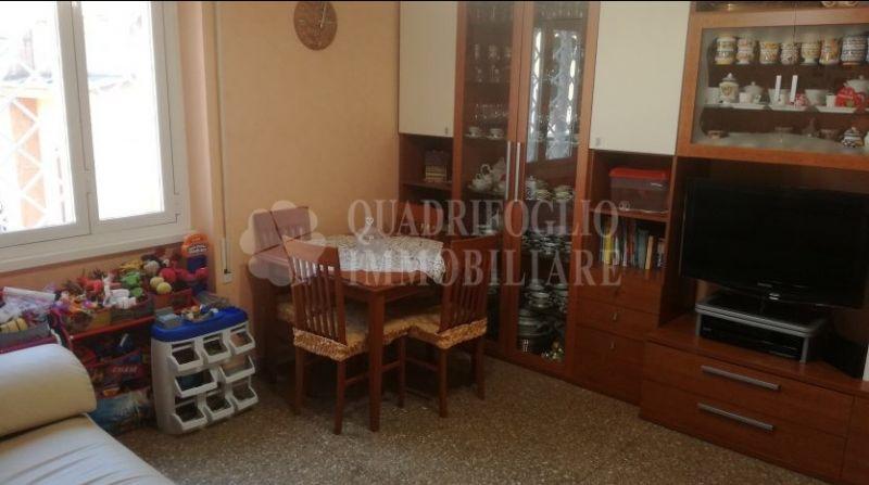 Offerta vendita appartamento Pigneto - occasione trilocale vendita Casilina Torpignattara Roma