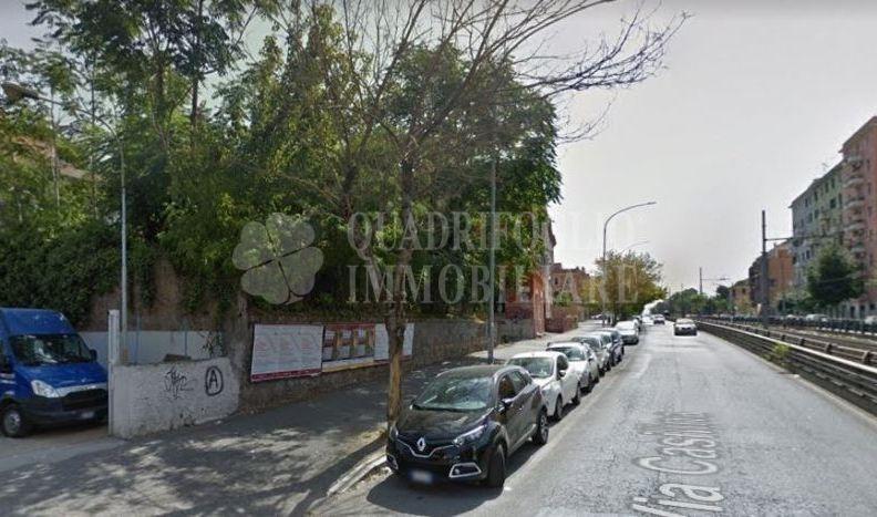 Offerta vendita terreno investimento Casilina - occasione terreno vendita Torpignattara Roma