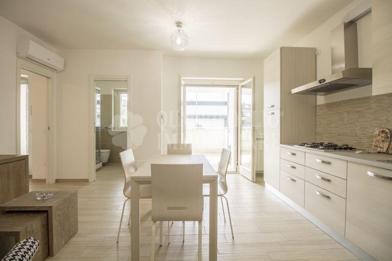 Offerta vendita appartamento Mezzocammino - occasione bilocale in vendita Torrino Roma