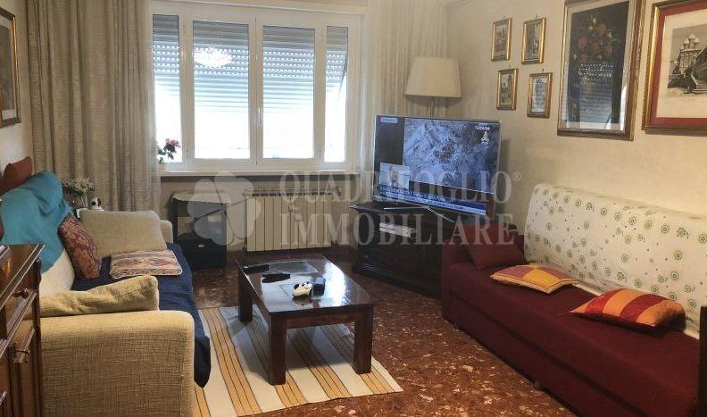 Offerta vendita appartamento Prenestino - occasione nuda proprietà in vendita Malatesta Roma