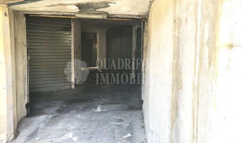Offerta affitto box auto Pigneto - occasione garage in affitto Prenestino Via Augusto Dulceri