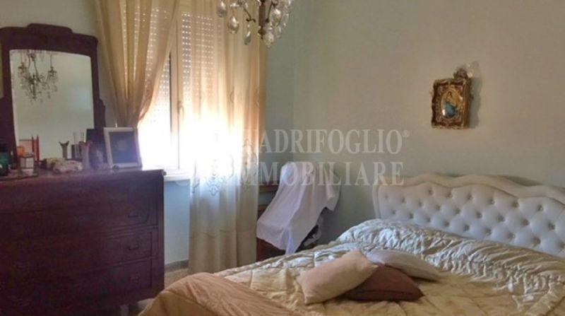 Offerta vendita appartamento Centocelle - occasione trilocale in vendita Piazza delle Iris Roma
