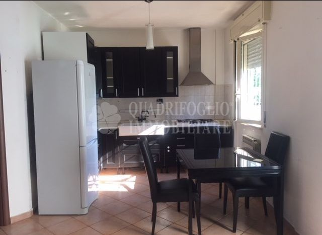 Offerta affitto villetta su tre livelli Borghesiana - occasione villino affitto Prato Fiorito