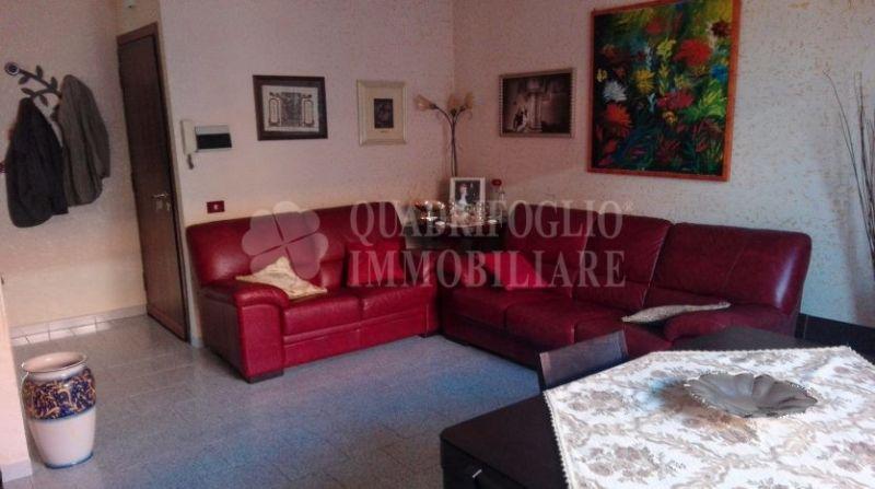 Offerta vendita appartamento Borghesiana - occasione quadrilocale in vendita Fontana Candida