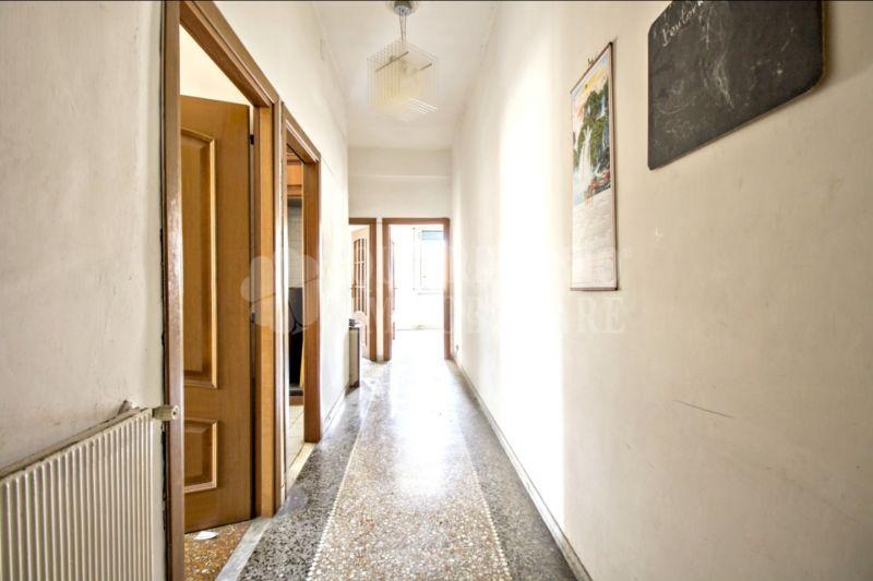 Offerta vendita appartamento Centocelle - occasione trilocale in vendita Via delle Azalee Roma