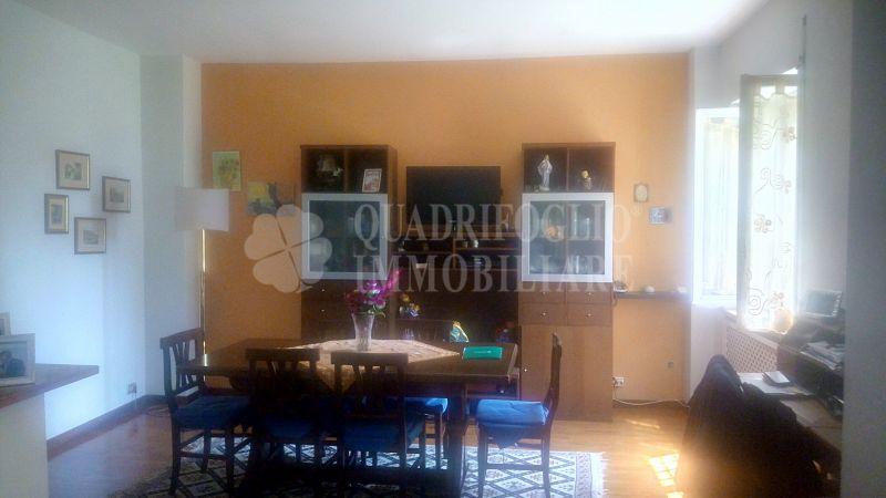 Offerta vendita appartamento Tufello - occasione quadrilocale in vendita Via Monte San Vicino