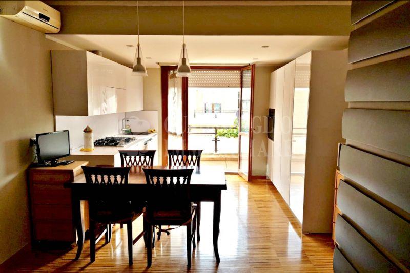 Offerta vendita appartamento Villaggio Prenestino - occasione bilocale in vendita Castelverde