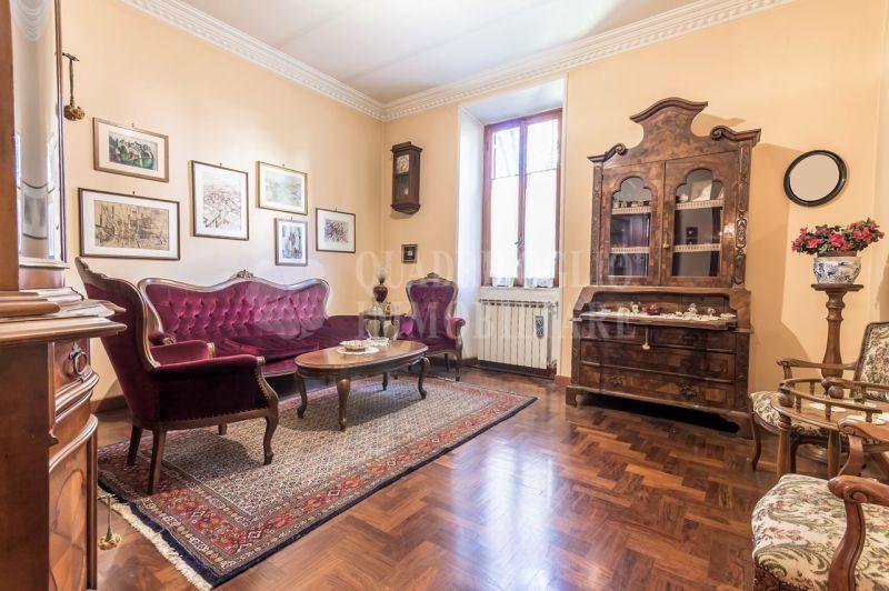 Offerta vendita appartamento San Giovanni - occasione quadrilocale Mura Latine Roma