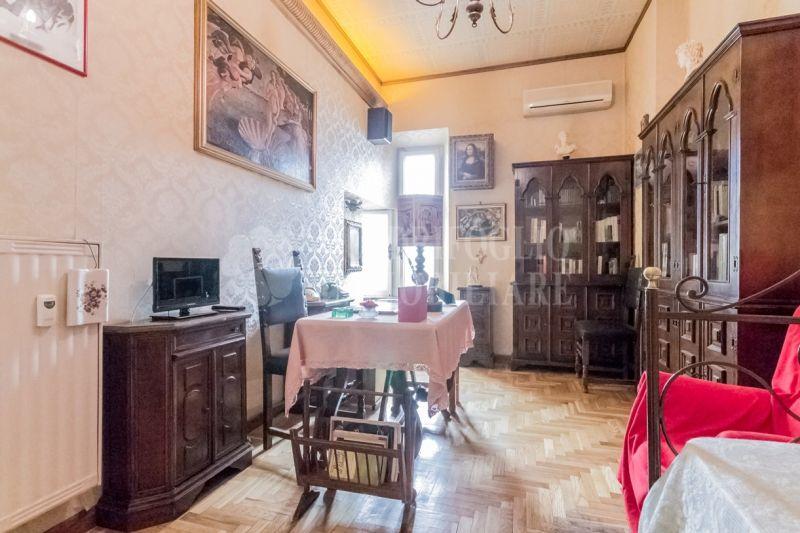 Offerta vendita appartamento Testaccio - occasione bilocale in vendita Via Amerigo Vespucci