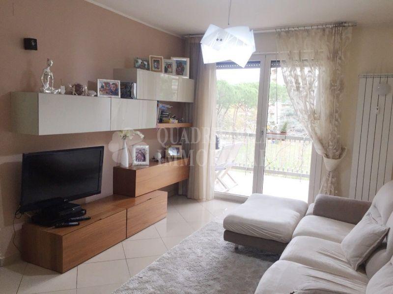 Offerta vendita appartamento Torrino - occasione trilocale in vendita Piazza Cina Roma