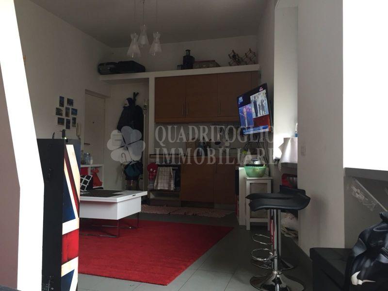 Offerta affitto appartamento Nomentano - occasione monolocale in affitto Policlinico Roma