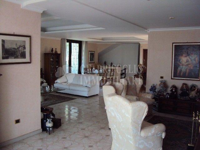 Offerta vendita villa Gallicano nel Lazio - occasione villa in vendita Gallicano nel Lazio Roma
