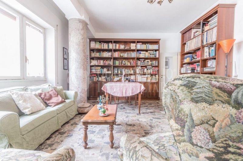 Offerta vendita appartamento Ostia Centro - occasione quadrilocale in vendita Via Saracini