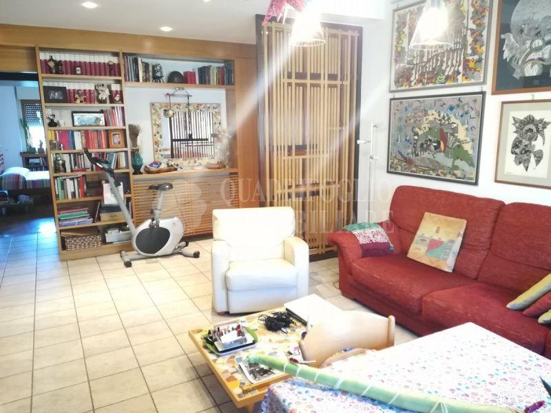 Offerta vendita appartamento Tor Bella Monaca-occasione trilocale vendita Via dell'Archeologia