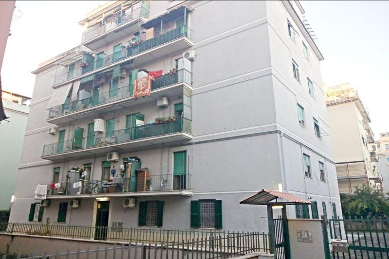 Offerta vendita appartamento Centocelle - occasione bilocale in vendita Via degli Olivi Roma