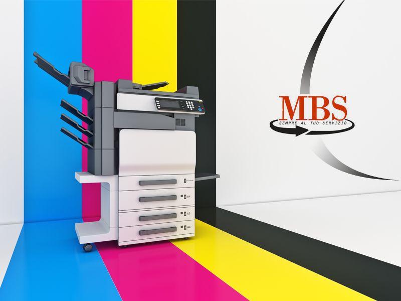 Offerta vendita prodotti per ufficio professionali - Promozione servizi postali professionali