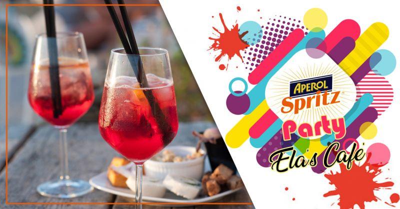 Offerta cocktail live music party a Salerno - Promozione evento musica dal vivo Salerno