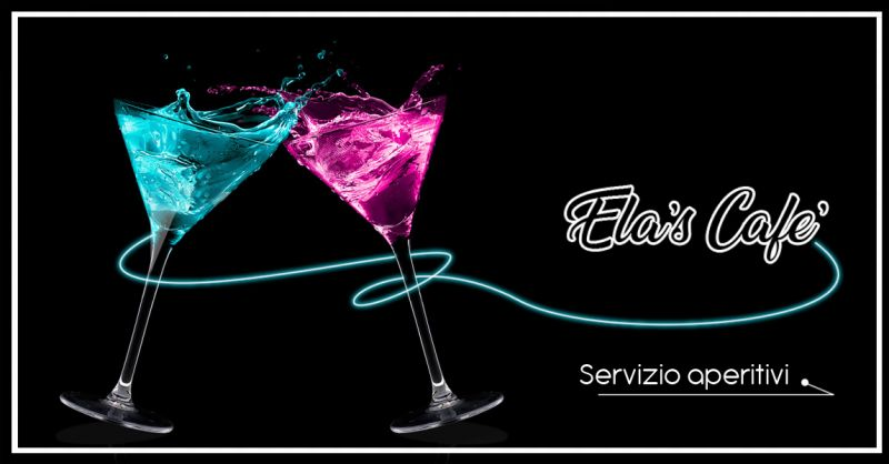 Offerta servizio aperitivi per tutti i gusti Padula - Promozione vendita cocktail Padula