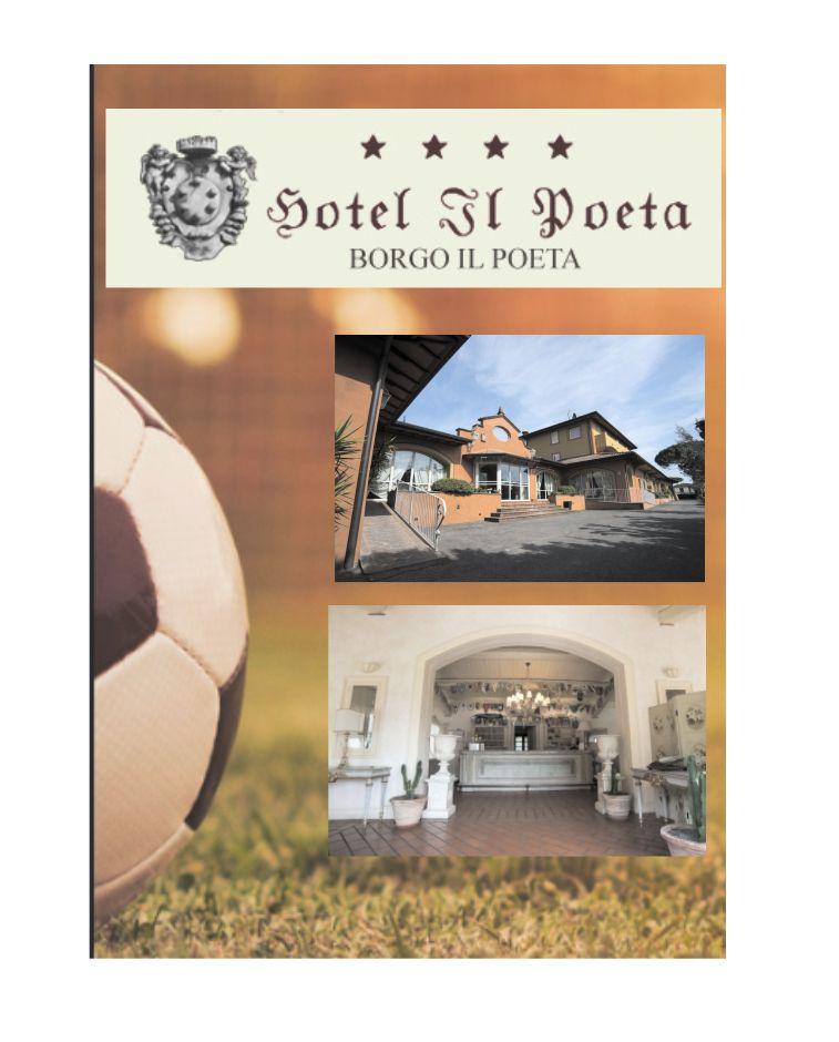 Promozione Hotel con impianti sportivi vicino a Pontedera Pisa e Livorno