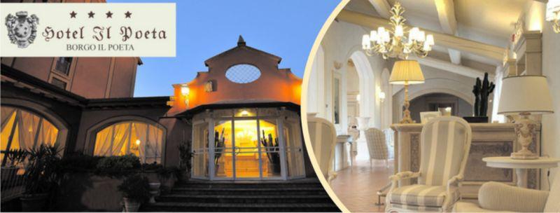 Promozione hotel a Santa Croce sull'Arno