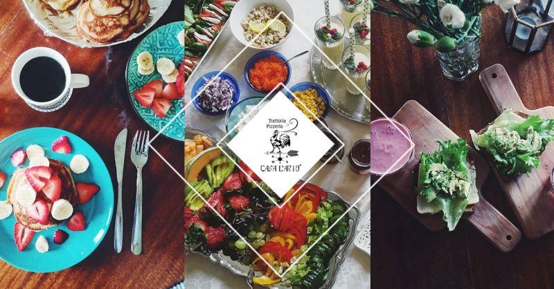 Offerta trattoria cucina tipica salentina nella baia di Gallipoli per famiglie e amici