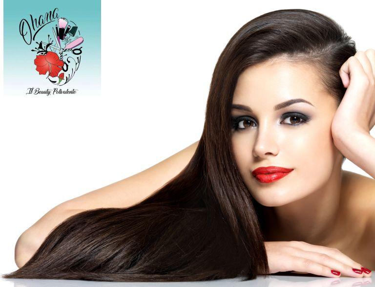offerta capelli da sogno-promozione kit double mask devines capelli perfetti rinforzati