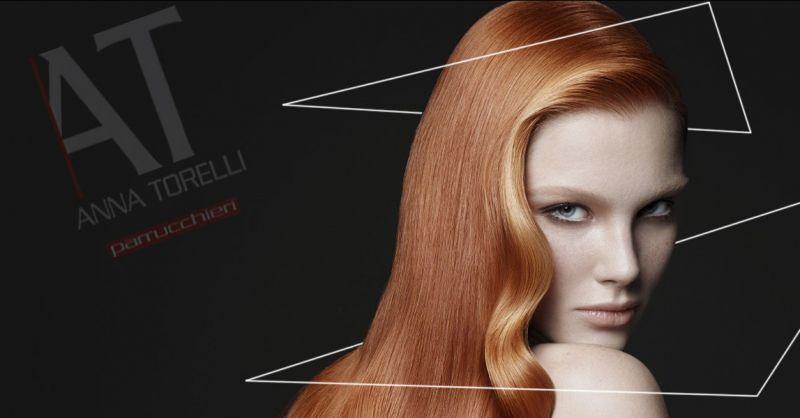 Offerta trattamenti personalizzati cura capelli uomo donna a Torino e provincia