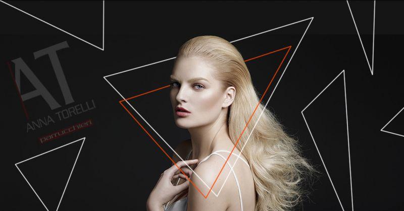 Offerta servizi tricologici professionali colorazioni extension per capelli uomo donna a Torino