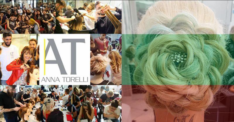 Offerta scuola di formazione professionale per parrucchieri corsi specifici a Torino