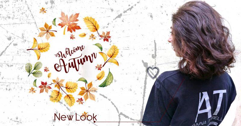 Offerta nuovo look autunno 2018 Torino - Promozione Natural drying 2018 Autunno Torino