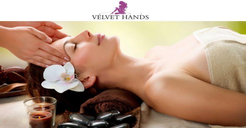 offerta massaggio al cioccolato rilassante bari - promozione massaggi relax bari velvet hands