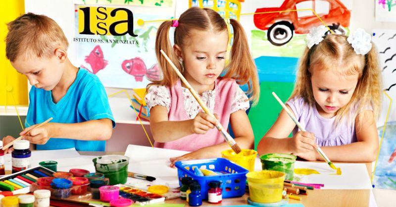 Offerta Estate per bambini a Rivarolo Canavese Istituto privato - Istituto SS.Annunziata