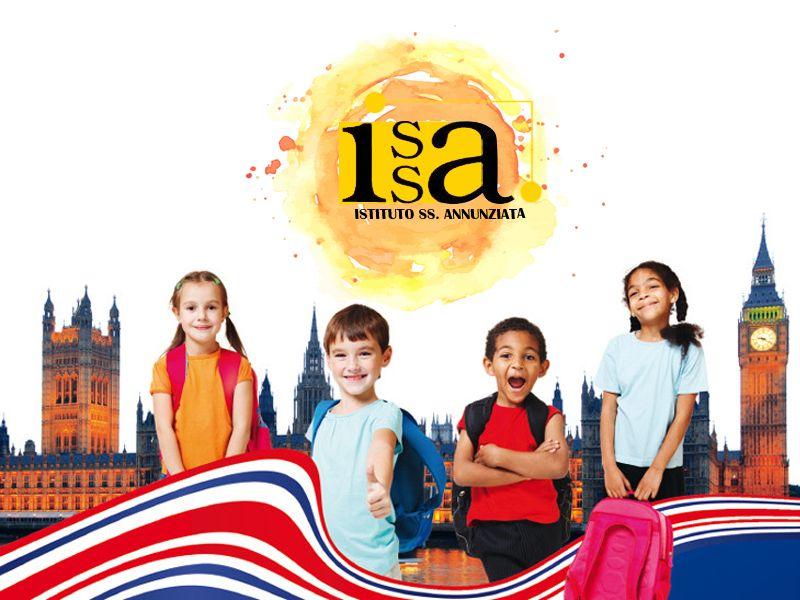 Offerta Summerissima corsi di lingua inglese a Rivarolo Canavese - Istituto SS.Annunziata