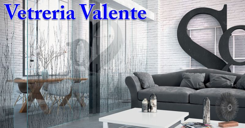 offerta Realizzazione vetrate decorate Roma - occasione Realizzazione incisioni su vetro Roma