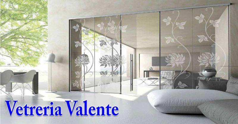 offerta Installazione vetri e vetrate artistiche Roma - occasione vetrate decorate su disegno