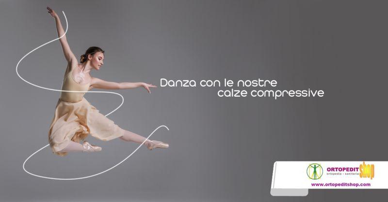 Offerta vendita calze compressive resistenti 3X2 Conegliano - Ortopedia Italiana