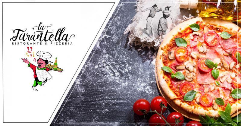 Offerta specialità tipiche Salernitane a Giffoni Valle Piana pizzeria ristorant- La Tarantella