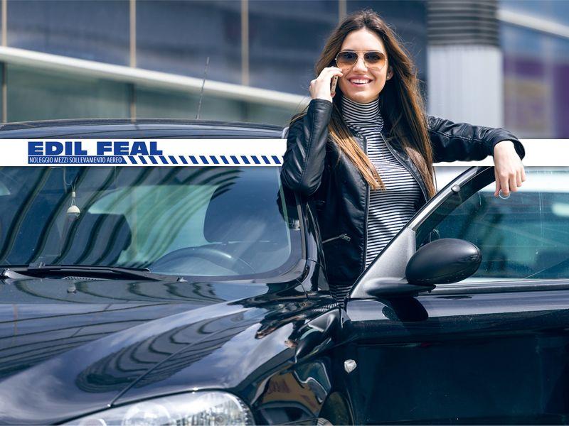 Offerta servizio di noleggio vetture a breve e lungo termine a Lecce e provincia - Edil Feal
