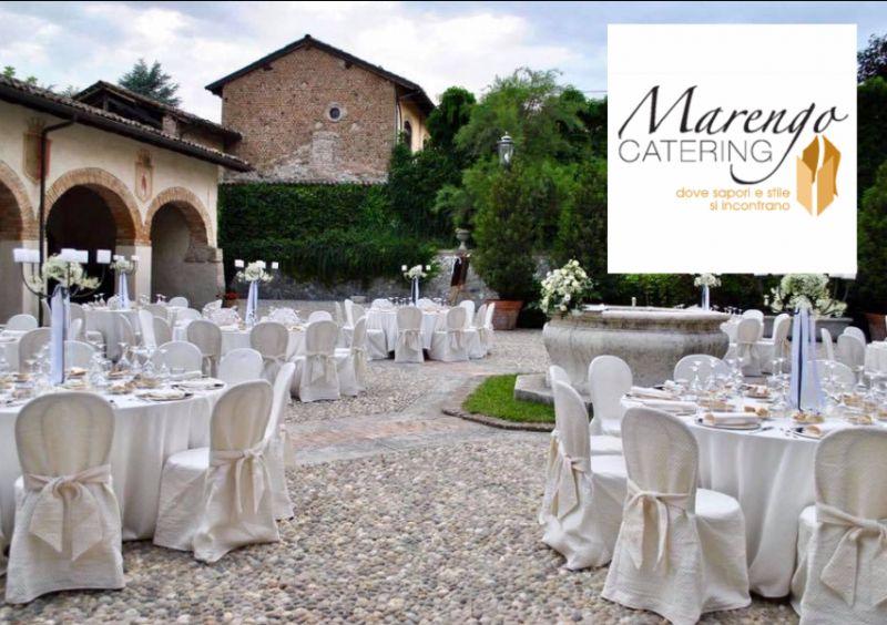 offerta catering per matrimonio-promozione servizio catering per compleanni