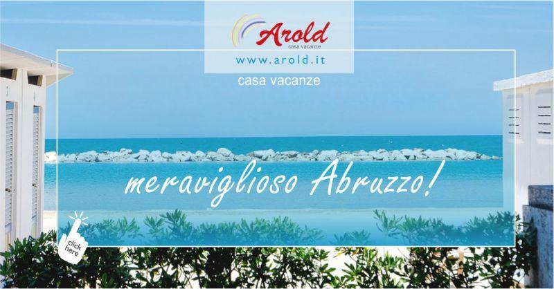offerta appartamenti estivi casa vacanze abruzzo - occasione vacanze al mare low cost