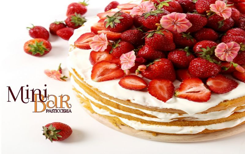 offerta Mini bar pasticceria torte personalizzate Reggio Calabria promozione cake design Vibo