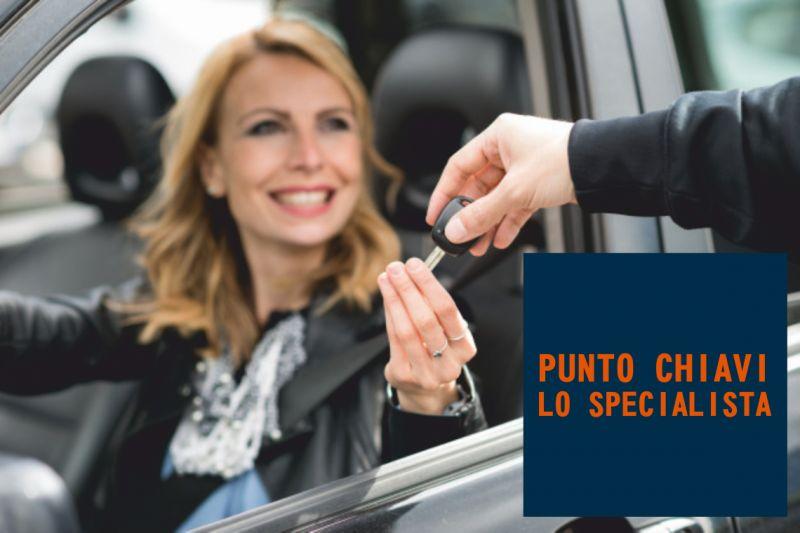 Offerta duplicazioni chiavi auto radiocomandata-promozione copia chiave auto codificata