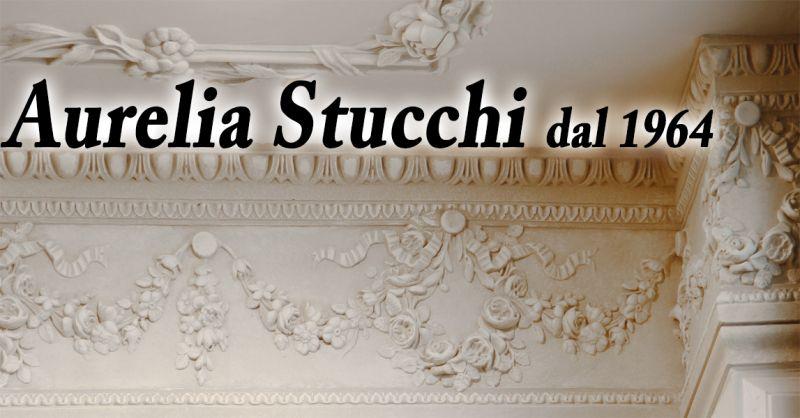 offerta Decorazioni interni in gesso e in stucco Roma - occasione ripristino stucchi epoca Roma
